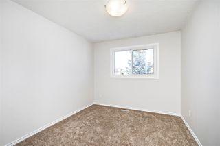 Photo 23: 17359 85 Avenue in Edmonton: Zone 20 Townhouse for sale : MLS®# E4196122