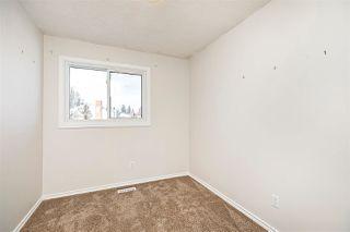 Photo 19: 17359 85 Avenue in Edmonton: Zone 20 Townhouse for sale : MLS®# E4196122