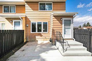 Photo 32: 17359 85 Avenue in Edmonton: Zone 20 Townhouse for sale : MLS®# E4196122