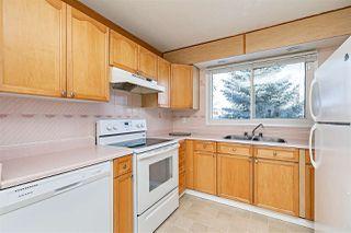 Photo 4: 17359 85 Avenue in Edmonton: Zone 20 Townhouse for sale : MLS®# E4196122