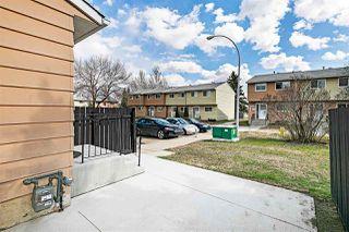Photo 34: 17359 85 Avenue in Edmonton: Zone 20 Townhouse for sale : MLS®# E4196122
