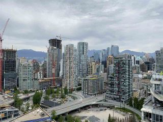 "Photo 20: 3207 583 BEACH Crescent in Vancouver: Yaletown Condo for sale in ""Park West II"" (Vancouver West)  : MLS®# R2459938"