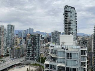 "Photo 19: 3207 583 BEACH Crescent in Vancouver: Yaletown Condo for sale in ""Park West II"" (Vancouver West)  : MLS®# R2459938"