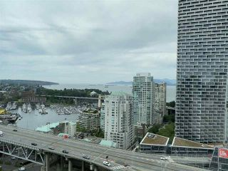 "Photo 1: 3207 583 BEACH Crescent in Vancouver: Yaletown Condo for sale in ""Park West II"" (Vancouver West)  : MLS®# R2459938"