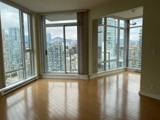 "Photo 3: 3207 583 BEACH Crescent in Vancouver: Yaletown Condo for sale in ""Park West II"" (Vancouver West)  : MLS®# R2459938"