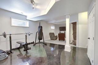 Photo 36: 17460 89 Street in Edmonton: Zone 28 House for sale : MLS®# E4199777
