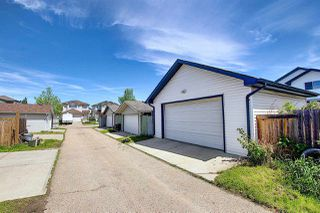 Photo 5: 17460 89 Street in Edmonton: Zone 28 House for sale : MLS®# E4199777