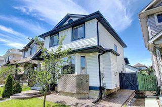 Photo 2: 17460 89 Street in Edmonton: Zone 28 House for sale : MLS®# E4199777