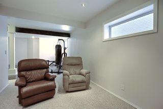 Photo 33: 17460 89 Street in Edmonton: Zone 28 House for sale : MLS®# E4199777