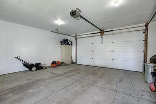 Photo 38: 17460 89 Street in Edmonton: Zone 28 House for sale : MLS®# E4199777