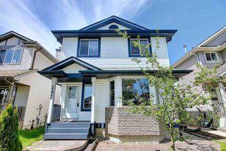 Photo 1: 17460 89 Street in Edmonton: Zone 28 House for sale : MLS®# E4199777
