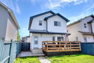 Photo 9: 17460 89 Street in Edmonton: Zone 28 House for sale : MLS®# E4199777