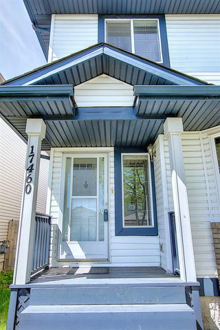 Photo 3: 17460 89 Street in Edmonton: Zone 28 House for sale : MLS®# E4199777
