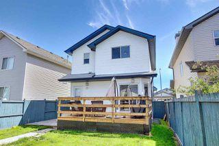 Photo 8: 17460 89 Street in Edmonton: Zone 28 House for sale : MLS®# E4199777