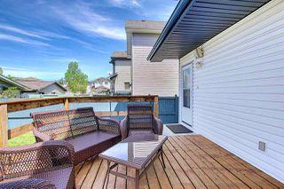 Photo 7: 17460 89 Street in Edmonton: Zone 28 House for sale : MLS®# E4199777