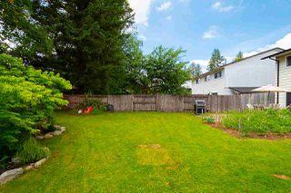 Photo 38: 20820 STONEY Avenue in Maple Ridge: Southwest Maple Ridge House for sale : MLS®# R2471486