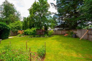 Photo 39: 20820 STONEY Avenue in Maple Ridge: Southwest Maple Ridge House for sale : MLS®# R2471486