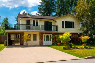 Main Photo: 20820 STONEY Avenue in Maple Ridge: Southwest Maple Ridge House for sale : MLS®# R2471486