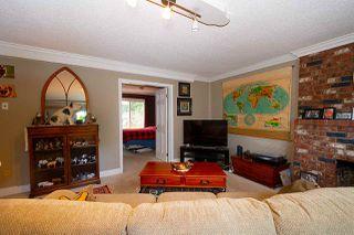 Photo 27: 20820 STONEY Avenue in Maple Ridge: Southwest Maple Ridge House for sale : MLS®# R2471486