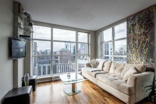 Photo 3: 2002 1155 SEYMOUR Street in Vancouver: Downtown VW Condo for sale (Vancouver West)  : MLS®# R2471800