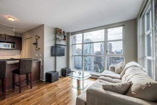 Photo 4: 2002 1155 SEYMOUR Street in Vancouver: Downtown VW Condo for sale (Vancouver West)  : MLS®# R2471800