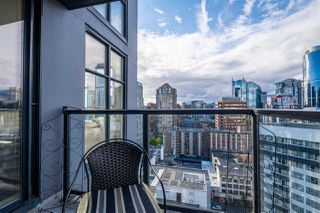 Photo 23: 2002 1155 SEYMOUR Street in Vancouver: Downtown VW Condo for sale (Vancouver West)  : MLS®# R2471800