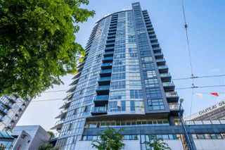 Photo 25: 2002 1155 SEYMOUR Street in Vancouver: Downtown VW Condo for sale (Vancouver West)  : MLS®# R2471800