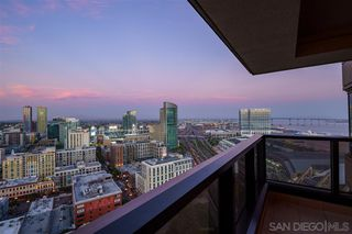 Photo 1: DOWNTOWN Condo for sale : 2 bedrooms : 200 Harbor Dr #2701 in San Diego