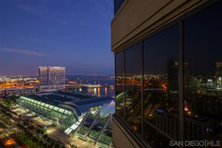 Photo 2: DOWNTOWN Condo for sale : 2 bedrooms : 200 Harbor Dr #2701 in San Diego