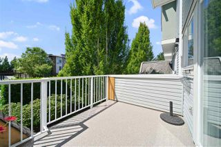 Photo 10: 4 16388 85 Avenue in Surrey: Fleetwood Tynehead Townhouse for sale : MLS®# R2479173