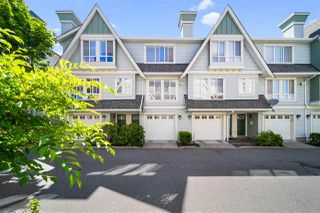 Photo 4: 4 16388 85 Avenue in Surrey: Fleetwood Tynehead Townhouse for sale : MLS®# R2479173