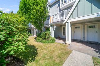 Photo 22: 4 16388 85 Avenue in Surrey: Fleetwood Tynehead Townhouse for sale : MLS®# R2479173