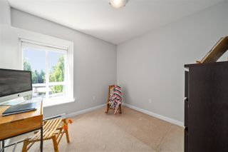 Photo 20: 4 16388 85 Avenue in Surrey: Fleetwood Tynehead Townhouse for sale : MLS®# R2479173