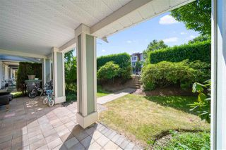 Photo 23: 4 16388 85 Avenue in Surrey: Fleetwood Tynehead Townhouse for sale : MLS®# R2479173