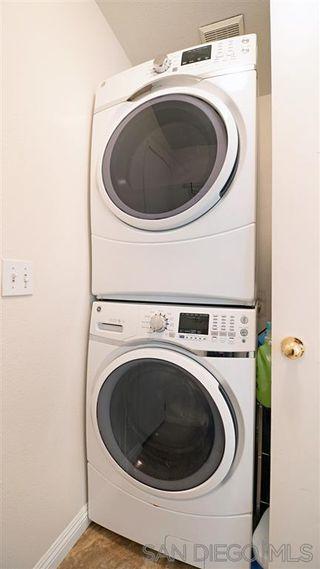 Photo 8: TALMADGE Condo for sale : 3 bedrooms : 5412 Mandarin Cv in San Diego