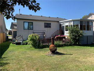 Photo 7: 26 Tidal Cove in Winnipeg: Island Lakes Residential for sale (2J)  : MLS®# 202017877