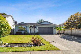 "Main Photo: 21206 92 Avenue in Langley: Walnut Grove House for sale in ""Walnut Grove"" : MLS®# R2483825"