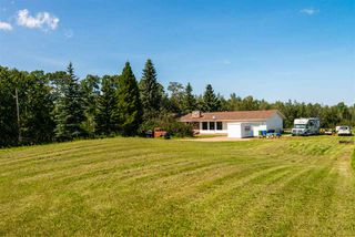 Photo 2: 210 50450 RGE RD 233: Rural Leduc County House for sale : MLS®# E4211651