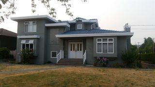 Main Photo: 4881 SOUTHLAWN Drive in Burnaby: Brentwood Park House for sale (Burnaby North)  : MLS®# R2496554