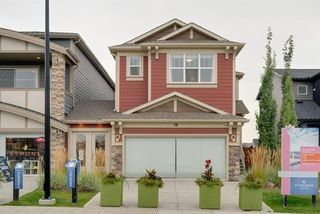 Main Photo: 10 SAGE BLUFF Way NW in Calgary: Sage Hill Detached for sale : MLS®# A1033217