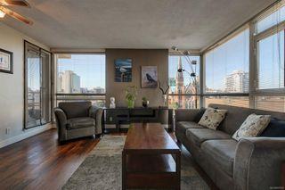 Photo 2: 511 835 View St in : Vi Downtown Condo for sale (Victoria)  : MLS®# 857029