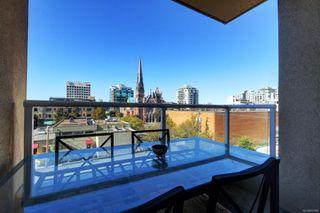 Photo 18: 511 835 View St in : Vi Downtown Condo for sale (Victoria)  : MLS®# 857029