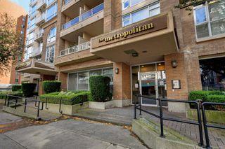 Photo 20: 511 835 View St in : Vi Downtown Condo for sale (Victoria)  : MLS®# 857029