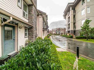 "Photo 24: 33 1204 MAIN Street in Squamish: Downtown SQ Townhouse for sale in ""Aqua Townhome"" : MLS®# R2523986"