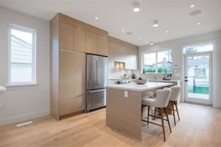 Photo 9: 2884 YALE STREET in Vancouver: Hastings Sunrise 1/2 Duplex for sale (Vancouver East)  : MLS®# R2525262