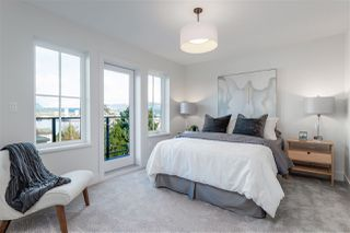 Photo 17: 2884 YALE STREET in Vancouver: Hastings Sunrise 1/2 Duplex for sale (Vancouver East)  : MLS®# R2525262