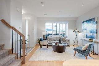 Photo 5: 2884 YALE STREET in Vancouver: Hastings Sunrise 1/2 Duplex for sale (Vancouver East)  : MLS®# R2525262