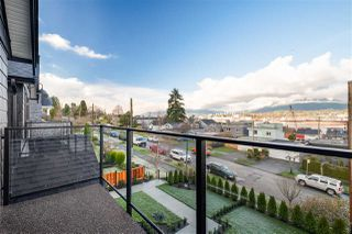 Photo 19: 2884 YALE STREET in Vancouver: Hastings Sunrise 1/2 Duplex for sale (Vancouver East)  : MLS®# R2525262
