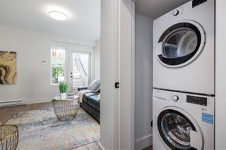 Photo 28: 2884 YALE STREET in Vancouver: Hastings Sunrise 1/2 Duplex for sale (Vancouver East)  : MLS®# R2525262