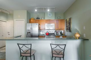 """Photo 4: 305 131 W 3RD Street in North Vancouver: Lower Lonsdale Condo for sale in """"Seascape Landing"""" : MLS®# R2526409"""